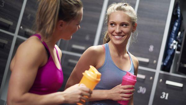 Hầu hết những loại thức uống giảm cân đều cam kết dựa trên nhu cầu của người dùng
