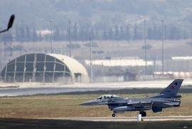 Các oanh tạc cơ Nga  dội bom liên tiếp, phá hủy 6 kho vũ khí lớn của IS