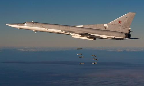 Tình hình chiến sự Sỷria mới nhất: Phi cơ Nga không kích ở Syria theo đề nghị từ Iran