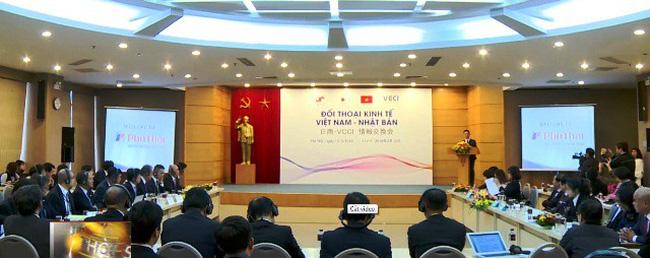 Đối thoại kinh tế Việt Nam – Nhật Bản: Cơ hội hợp tác kinh tế cho doanh nghiệp Việt