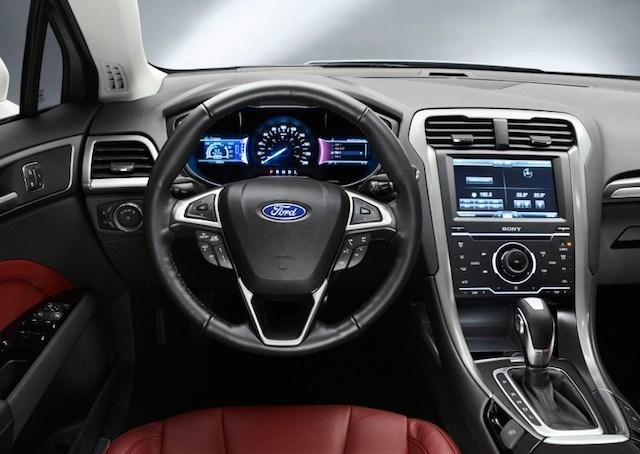 Ô tô giá rẻ dòng Ford tại Việt Nam chưa thực sự phổ biến bằng những thương hiệu ô tô khác