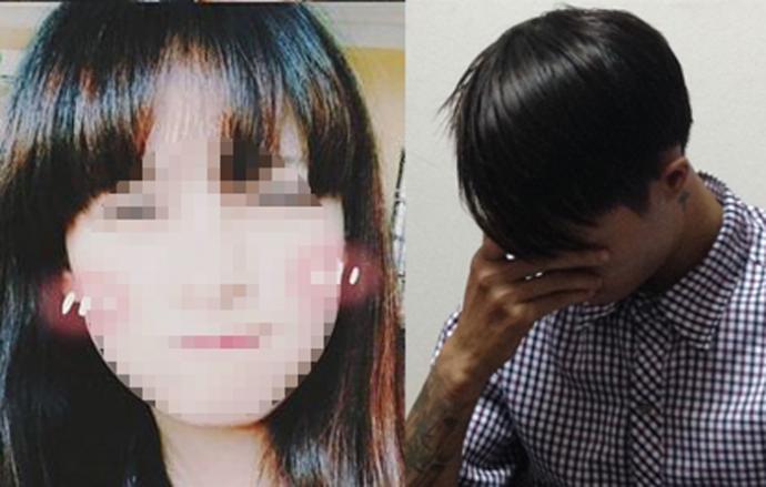 Theo thông tin từ nhà trường, đã có 7 nữ sinh bị gạ tình đứng ra làm chứng tố cáo hành vi của thầy Đen