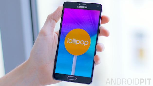 Galaxy Note 4 là dòng sản phẩm bán chạy của Samsung hiện nay