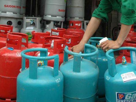 Ngày mai, gas giảm giá bán
