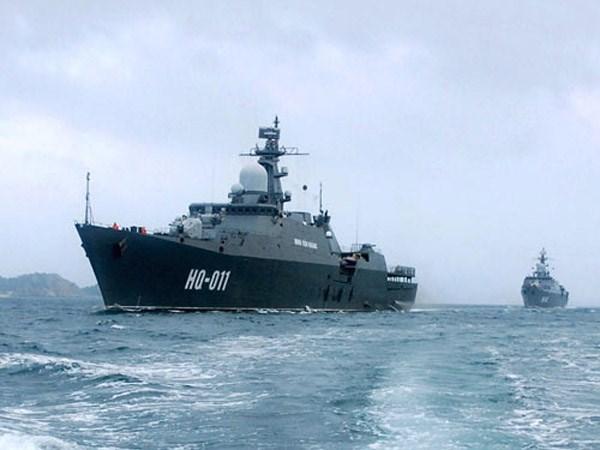 chiếm hạm lớp Gerpard, Molniya của Việt Nam