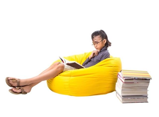 Vải vinyl và hạt xốp trong ghế ngồi hạt xốp rẻ tiền gây hại lớn tới sức khỏe người dùng