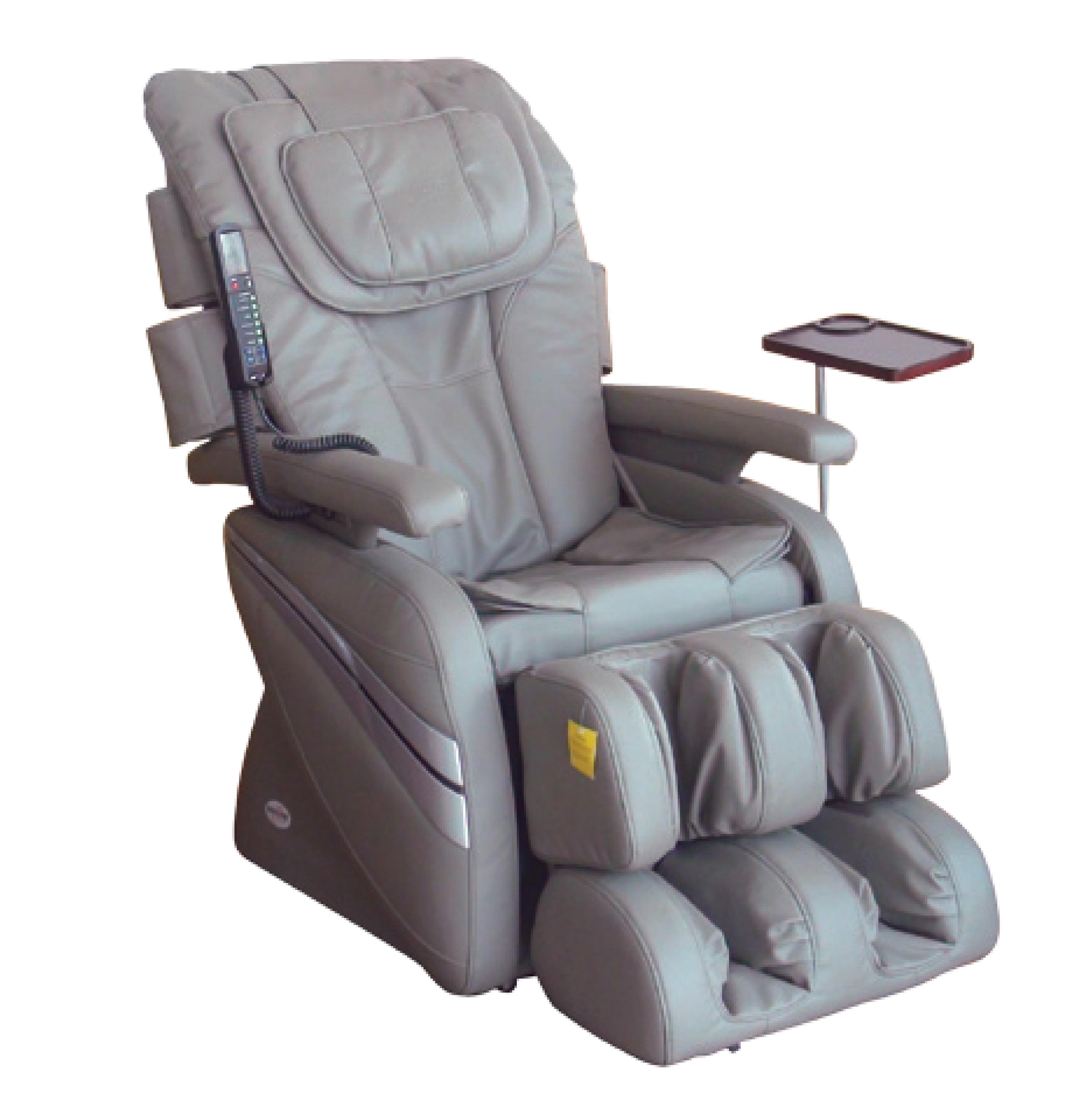 Ghế massage toàn thân max 616b