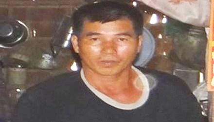Đối tượng Trần Văn Vàng hiện đang bị khởi tố về hành vi giết người vì ghen tuông vô cớ