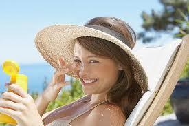 Dùng kem chống nắng có nguy cơ ung thư da