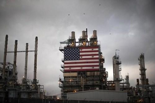 Giá dầu thô đã xuống mức thấp nhất trong vòng 6 năm qua