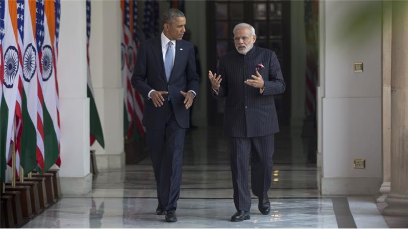 Thỏa thuận điện hạt nhân của hai nước Mỹ - Ấn đang gặp nhiều rắc rối nghiêm trọng