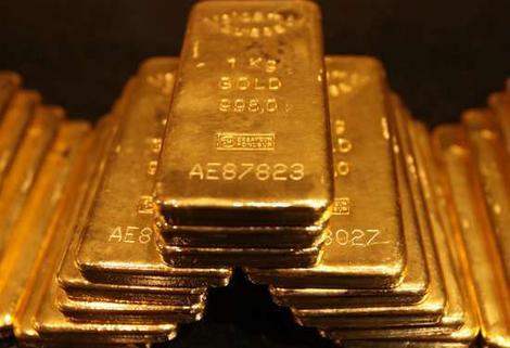 giá vàng hôm nay ngày 23/10/2015 đi ngang sau 2 ngày lao dốc