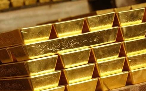 giá vàng hôm nay ngày 26/10/2015 tiếp tục đà trượt dốc