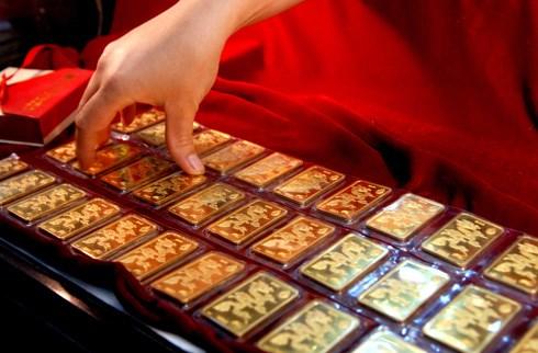 Đà giảm của giá vàng hôm nay cho thấy giá vàng trong nước đang có những diễn biến phức tạp khó lường