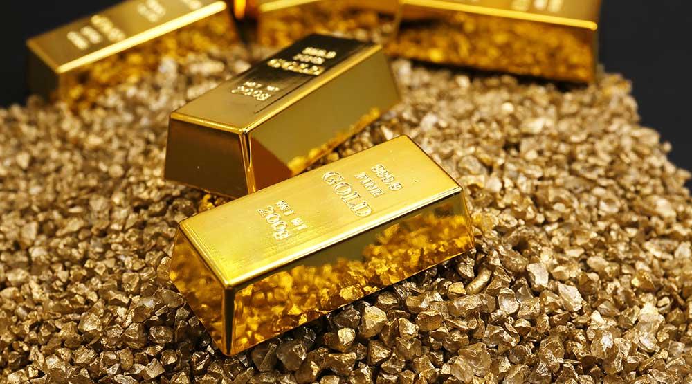 Chênh lệch giữa giá vàng trong nước và giá vàng thế giới hôm nay đang ở mức 960.000 đồng/lượng
