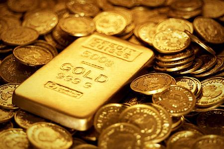 Chuyên gia dự đoán giá vàng sẽ tiếp tục bứt phá trong thời gian tới