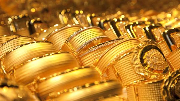 giá vàng hôm nay ngày 18/10/2015 tiếp tục giảm nhẹ nhưng vẫn duy trì trên mức 34 triệu đồng/ lượng chiều bán ra