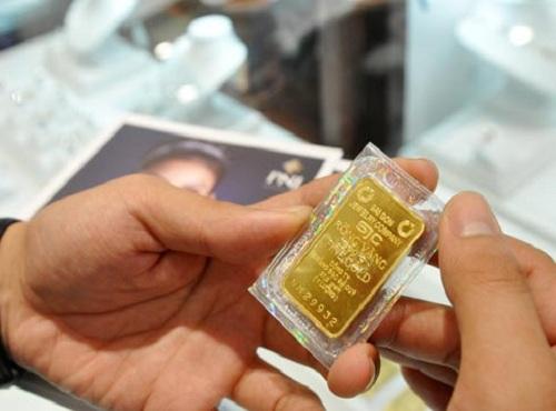 Tuy vậy, nhìn chung giá vàng SJC trong nước đã trải qua một tuần giao dịch khá ảm đạm