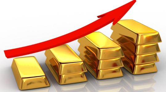 Tuy nhiên, nhìn chung cả tuần giá vàng thế giới vẫn tăng 0,4%