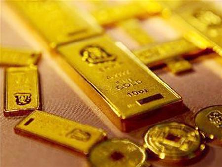 Giới đầu tư vẫn tỏ ra kỳ vọng vào đà tăng của giá vàng tuần tới