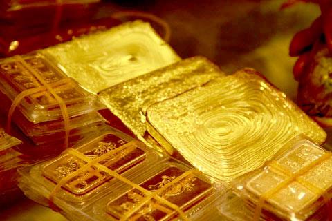 Tuy nhiên, vẫn có chuyên dự đoán giá vàng sẽ tăng thêm 40% vào cuối năm nay