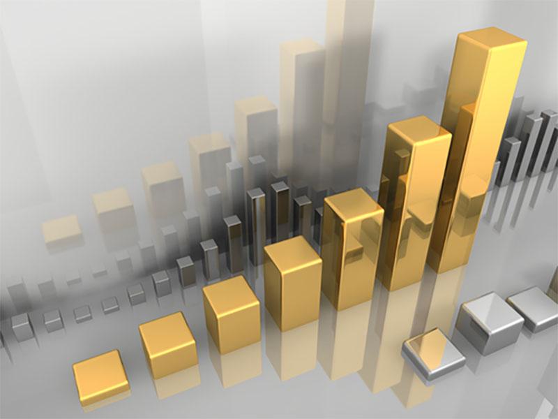 Từ đầu năm đến nay, giá vàng thế giới đã tăng tới 16%
