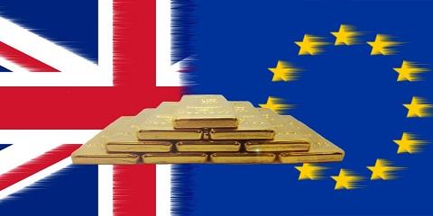 Dự đoán giá vàng tuần tới vẫn sẽ tiếp tục tăng cao do dư âm từ sự kiện Brexit