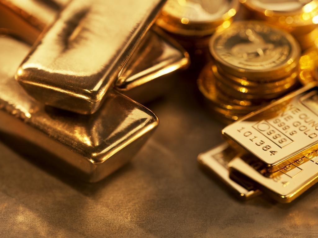 giá vàng hôm nay trên thị trường thế giới lại đang giằng co mạnh