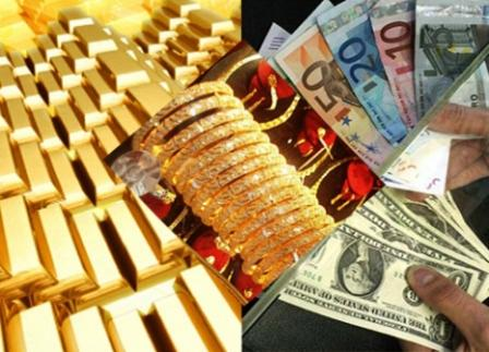 Giá vàng hôm nay có dấu hiệu tăng dần do sức mua trên thị trường Trung Quốc tăng trở lại