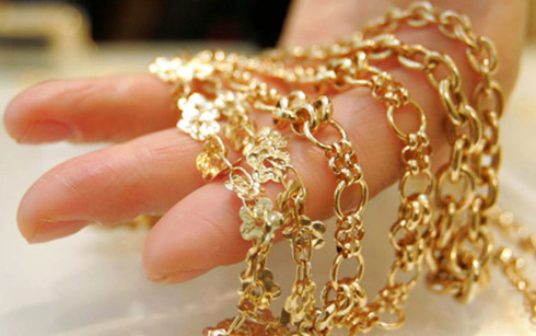 Chênh lệch giữa giá vàng trong nước và giá vàng thế giới hôm nay ở mức 600.000 – 1.000.000 đồng/lượng