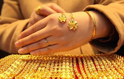 Giá vàng hôm nay ngày 29/10/2015 không có nhiều biến động tại thị trường vàng trong nước