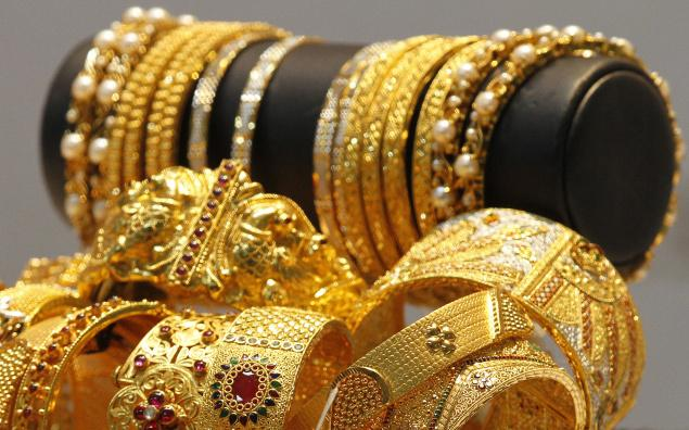 Giá vàng hôm nay ngày 29/3/2016 đã tăng trở lại tại cả thị trường vàng trong nước và thế giới
