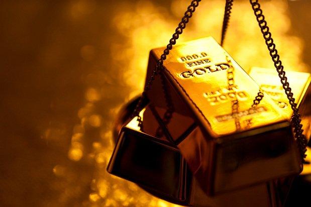 giá vàng hôm nay tiếp tục tăng phiên thứ tư liên tiếp lên mức đinh trong vòng 7 tuần qua