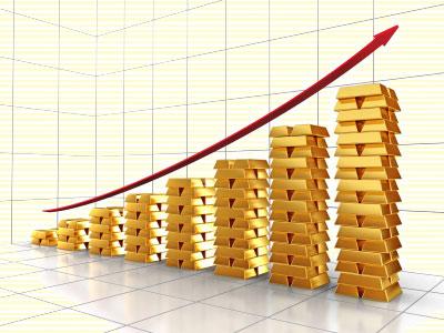 Giới chuyên gia dự đoán giá vàng thế giới sẽ tiếp tục tăng trong năm 2016