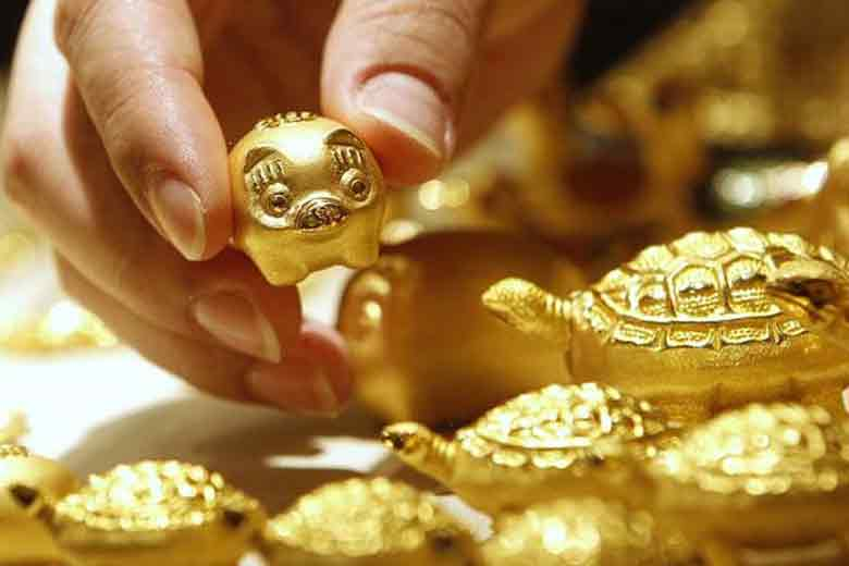 giá vàng hôm nay ngày 30/4/2016 tiếp tục tăng mạnh tại thị trường vàng trong nước