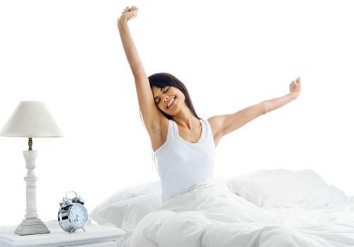 Giấc ngủ ngon giúp bảo vệ sức khỏe