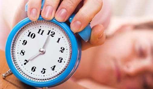 Giấc ngủ trưa quá dài có thể gây mệt mỏi