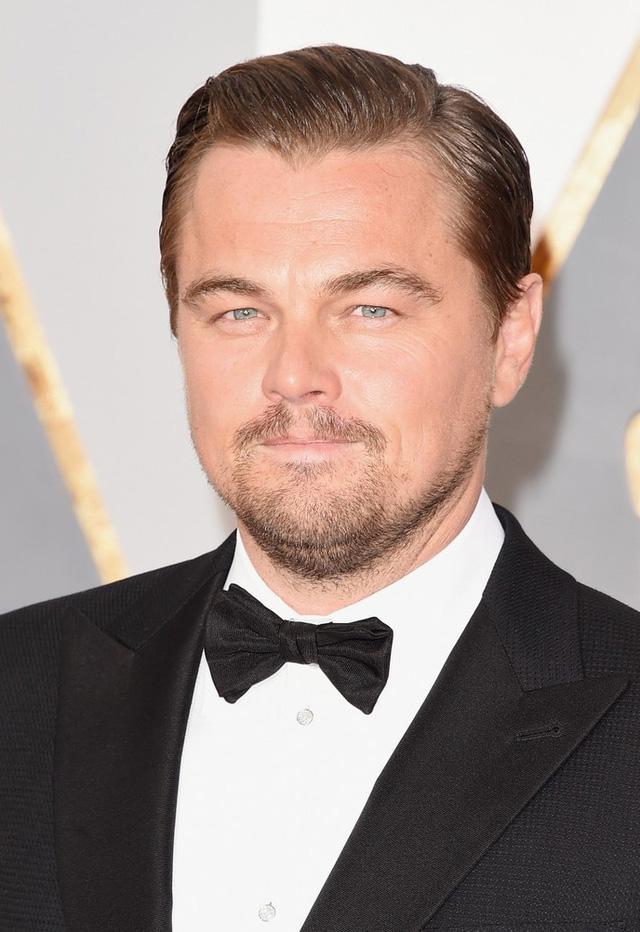 Giải Oscar 2016: 'Thánh nhọ' Leonardo DiCaprio lần đầu ẵm giải lớn