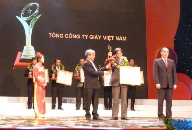 Trao giải thưởng chất lượng quốc gia 2013