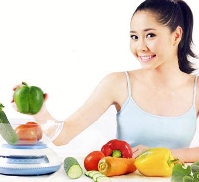 Lowcarb là phương pháp giảm béo bụng hoàn hảo