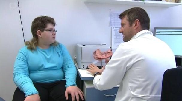 Séc nghiên cứu thành cồn thiết bị giúp giảm cân cho người bị bệnh béo phì