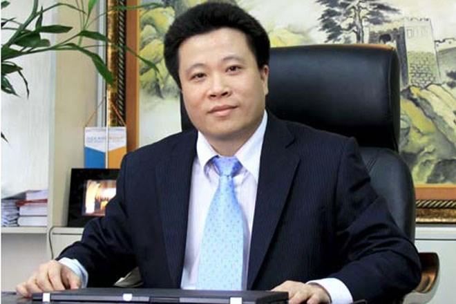 Cơ quan Cảnh sát điều tra Bộ Công an quyết định khởi tố bị can Hà Văn Thắm