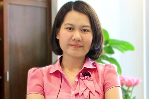 tạm giam 4 tháng với bà Nguyễn Minh Thu