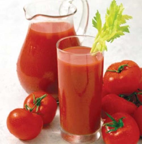 giảm cân hiệu quả với cà chua