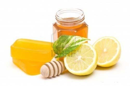 Cách giảm cân siêu nhanh bằng chanh và mật ong