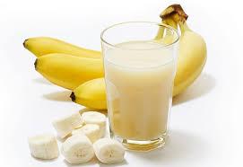 Chuối giúp giảm mỡ bụng vô cùng hiệu quả