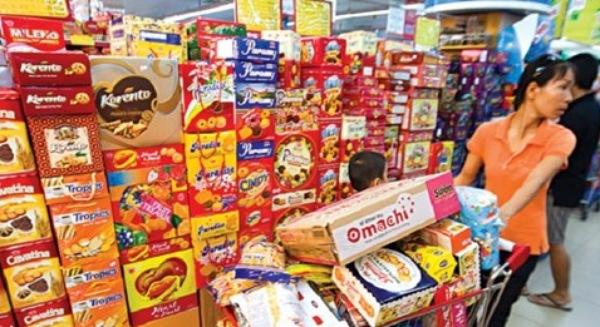 Bảo hộ, mía đường, ngành bánh kẹo, đường kính, doanh nghiệp, nông sản, cạnh tranh, thị trường
