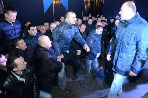 tin mới nhất về tình hình Ucraina