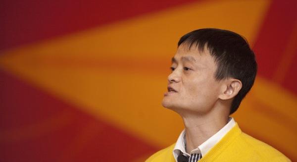 Jack Ma, nhân viên Alibaba, lì xì, tết nguyên đán, thưởng tết
