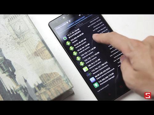phần mềm gián điệp, hãng Xiaomi, thu thập dữ liệu, mã độc